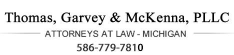 Macomb County Auto Law Logo